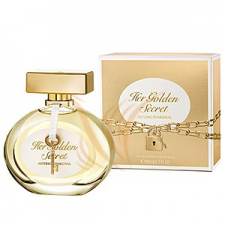 Antonio Banderas Her Golden Secret EDT 100 ml parfüm és kölni