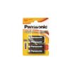 "Panasonic Elem, AA ceruza, 4 db, PANASONIC ""Alkaline power"""