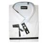 Goldenland extra hosszúujjú ing - Fehér férfi ing