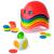 Moluk Bilibo Game Box fejlesztő játék készlet