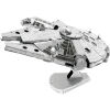 Metal Earth Metal Earth Star Wars Millenium Falcon űrhajó