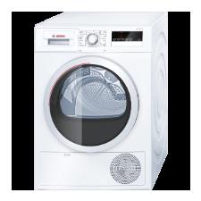 Bosch WTH85201BY mosógép és szárító
