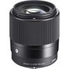Sigma 30mm (3ÉV) f/1.4 (C) DC DN - Sony