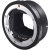 Sigma MC-11 Canon EF adapter (Sony)