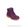 Cerva Bakancs lila Farmer Lady 37