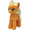 Ty. Plüss figura My little pony Lic 27 cm - Apple Jack