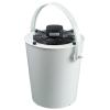 Vents Hungary Vents DRF-OV 250 Axiális Ventilátor Műanyag Borítású Acélházban