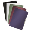 Leitz Project file: with a band fastener  Leitz Style  30 mm  dark red 4002432108053