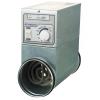 Vents Hungary Vents NK 200 U Elektromos Fűtőelem 3600 W 3 Fázisú Beépített Hőmérséklet-szabályozóval (400 V)