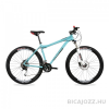 SCHWINN CSEPEL Woodlands Pro 27.5 3.0 Large Türkiz férfi MTB kerékpár (2016)