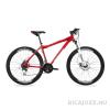 SCHWINN CSEPEL Woodlands Pro 27.5 2.0 Large Piros férfi MTB kerékpár (2016)