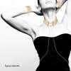 Bijoux Indiscrets Desir Metallique arany bilincs