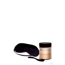 Dona by JO feromonos, mézes nyalóka ízesítésű testfesték 60 ml erotikus ajándék