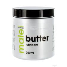 Cobeco Pharma Male Butter lubricant víz bázisú síkosító kifejezetten anális használatra 250 ml síkosító