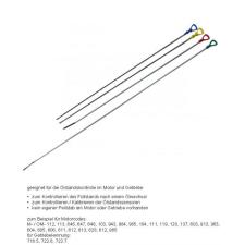 NÍVÓPÁLCA KLT MERCEDES (AT1445) autójavító eszköz