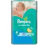 Pampers Active Baby Dry pelenka 4 méret, maxi 13 db pelenka