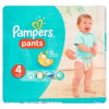 Pampers Pants bugyipelenka 4 méret, maxi 24 db