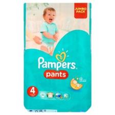 Pampers Pants bugyipelenka 4 méret, maxi 52 db pelenka