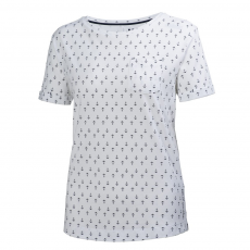 Helly Hansen W Naiad T-Shirt T-shirt,top D (54184-o_002-White)