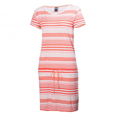 Helly Hansen W Naiad Dress Ruha D (54204-o_239-Sorbet)