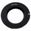 M42-EOS (chip) bajonett átalakító gyűrű (Canon)