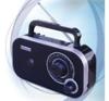 Roadstar TRA-2235 BK hordozható rádió hordozható rádió