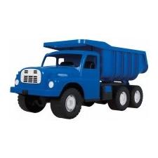 Dino Tatra Dömper, Kék autópálya és játékautó