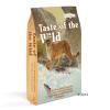 Taste of the Wild – Canyon River Feline - 2 kg