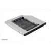 Akasa N.Stor Konverter 2,5 SATA SSD/HDD -> Laptop ODD - 9,9 mm AK-OA2SSA-03