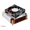 Akasa AK-CC6502BP01 2U CPU-Cooler LGA 2011 - 70 mm