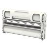 ESSELTE Hideglamináló fólia, 80 mikron, A4, 12 m, tekercses, eltávolítható, XYRON