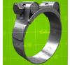 Turbó bilincs, Gufero, SGB W1, 17-19/20 mm öntözéstechnikai alkatrész