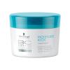 Schwarzkopf Professional Bonacure Moisture Kick hidratáló hajpakolás, 200 ml
