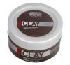 Loreal Professionel Homme Clay extra erős tartású wax matt hatással, 50 ml hajformázó