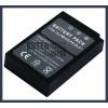 Olympus E-410 7.2V 1800mAh utángyártott Lithium-Ion kamera/fényképezőgép akku/akkumulátor