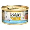 Gourmet Gold rafinált ragu 12/24/48 x 85 g - Lazac (12 x 85 g)