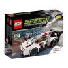 LEGO SPEED CHAMPIONS: Audi R18 e-tron quattro 75872