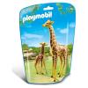 Playmobil 6640 Zsiráf család