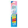 Oral-B Delicate White 40 Medium felnőtt fogkefe duó 1+1 (2db)