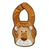 Teddykompainet Teddy - Oroszlán előke