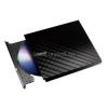 Asus Külső optikai meghajtó USB (fekete) (SDRW-08D2S-U)