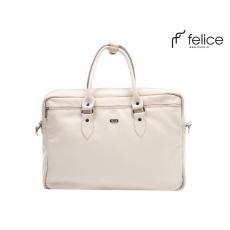 Felice Gold Marina laptop válltáska