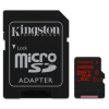 Kingston Card MICRO SD Kingston 128GB Adapterrel U3 UHS-I