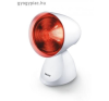 Infravörös lámpa Beurer 150 w infralámpa