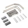 Impactics Coolset AS-3, Asus Atom/ION 2&E350/4500 Mini-ITX alaplaphoz