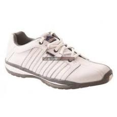Portwest - FW33 Steelite? Arx védőcipő S1P HRO (fehér)