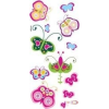 Falmatrica - Tarka pillangók