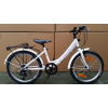 KPC Candy 20 kontra fékes gyerek kerékpár