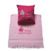 Születésnapi szett rózsaszín pink
