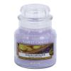 Yankee Candle Lemon Lavender illatos gyertya  104 g + minden rendeléshez ajándék.